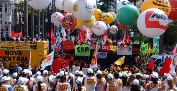 Centrais defendem CPI da pandemia