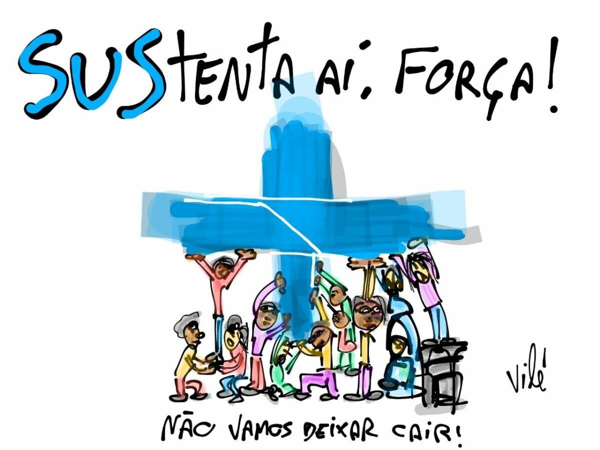SUS pode ser privatizado com publicação de novo decreto de Bolsonaro -  Agência Sindical