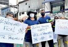 Sindicalismo luta por 4,7 mil empregos na Proguaru